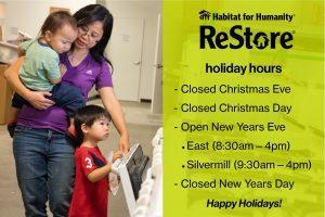 Habitat Restore Habitat For Humanity Hillsborough County Fl