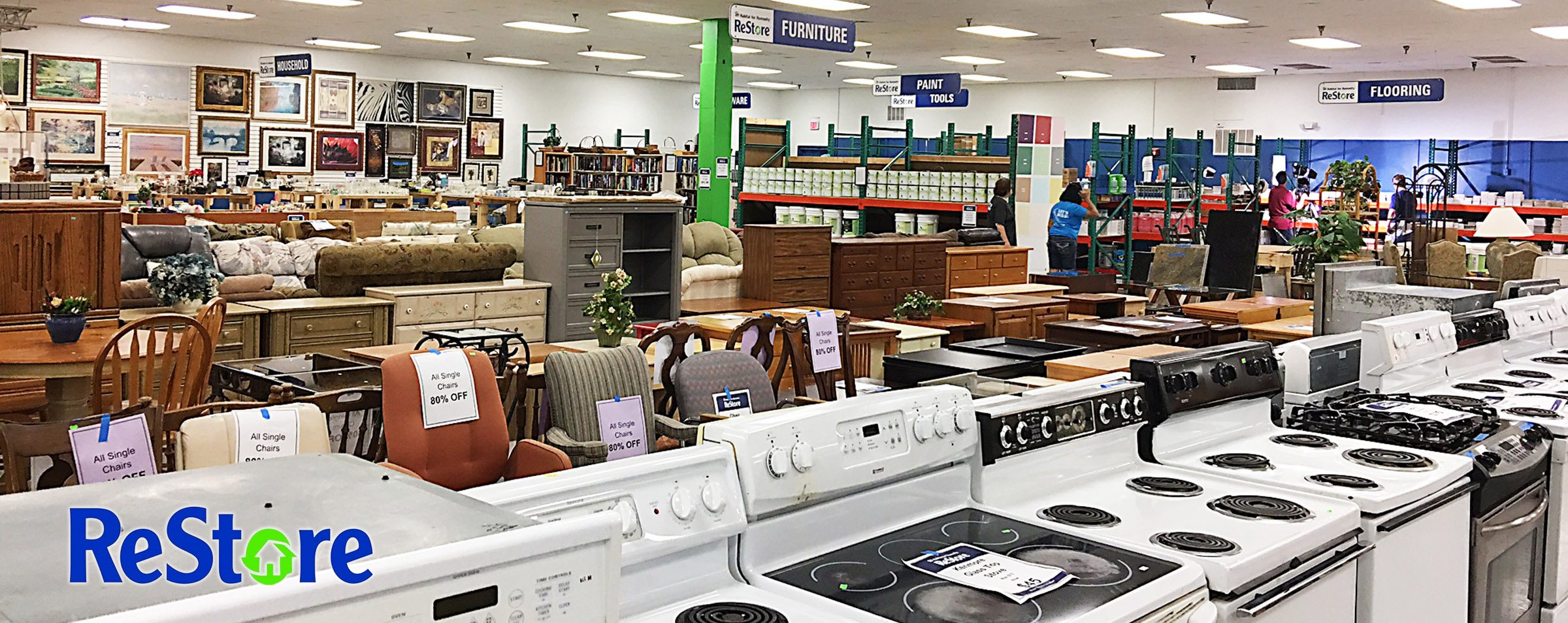 Habitat restore habitat for humanity hillsborough county fl for Habitat outlet