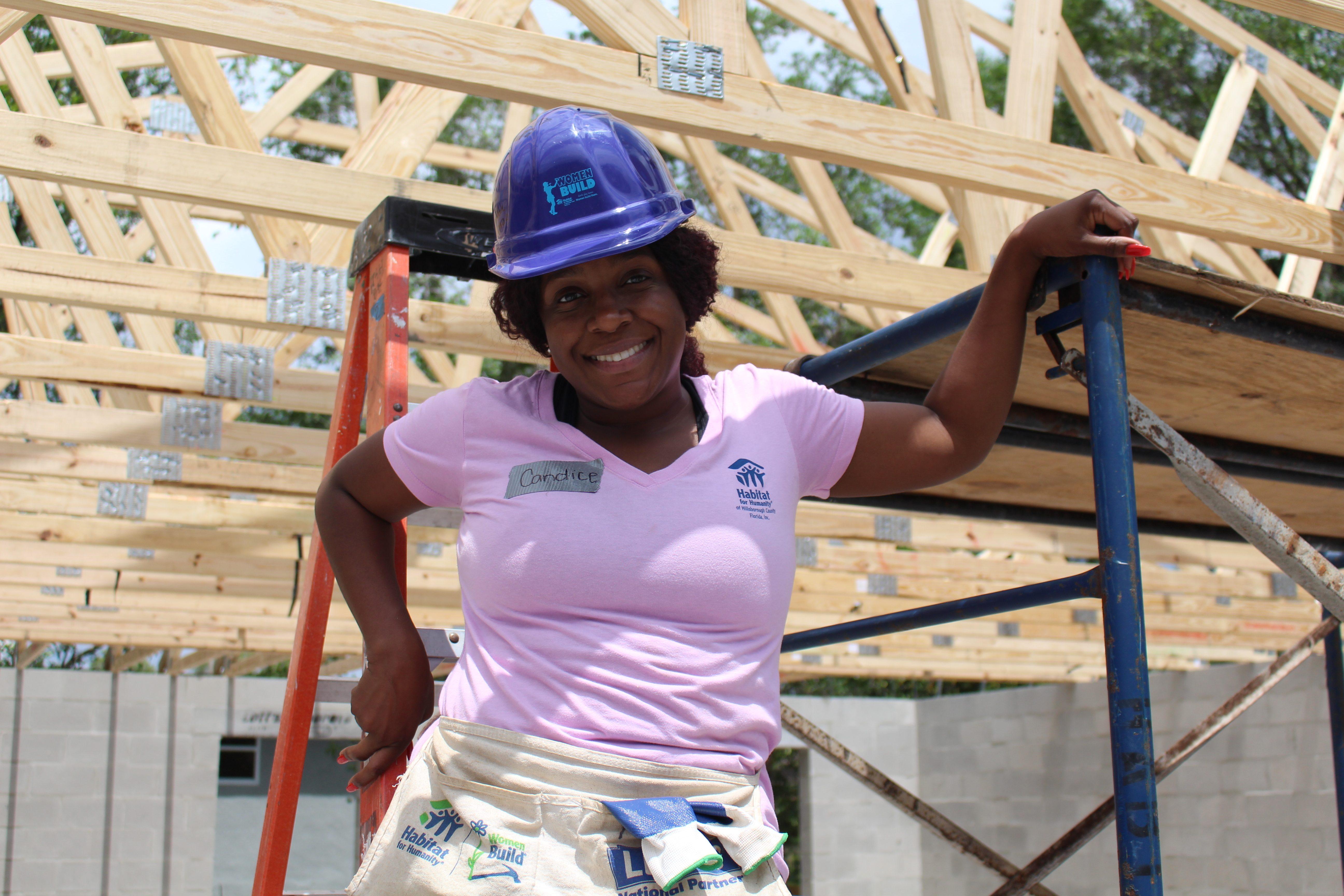 Women Build 2021