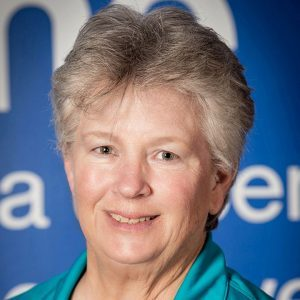 Mary Hutton