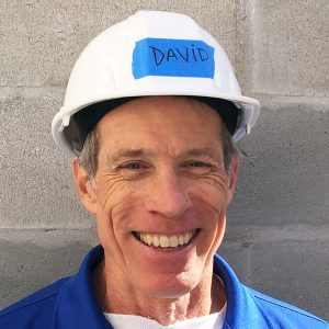 Dave Fornek