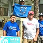 Habitat Hillsborough's Home Preservation Program Receives a Makeover