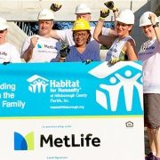 Ascentia Development Group and Batson Cook Construction partner with Habitat Hillsborough to build affordable housing