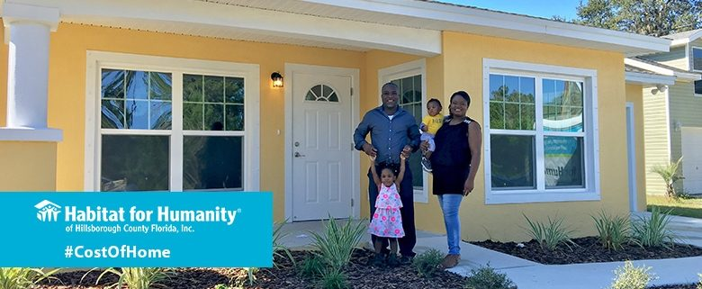 Affordable Homeownership is Key to Stability for County Residents and Our Local Communities