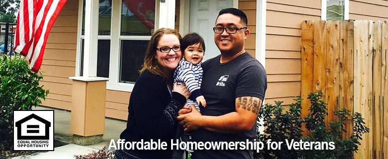 Habitat Hillsborough Hosts Affordable Homeownership Opportunities and Resource Event for Veterans
