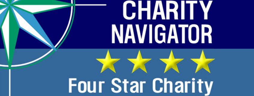 Charity Navigator awards Habitat Hillsborough 4-star rating for third consecutive year