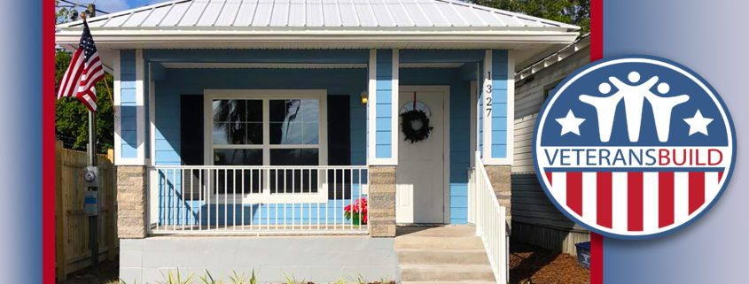 Habitat Hillsborough accepting applications for Veterans Build Cottage