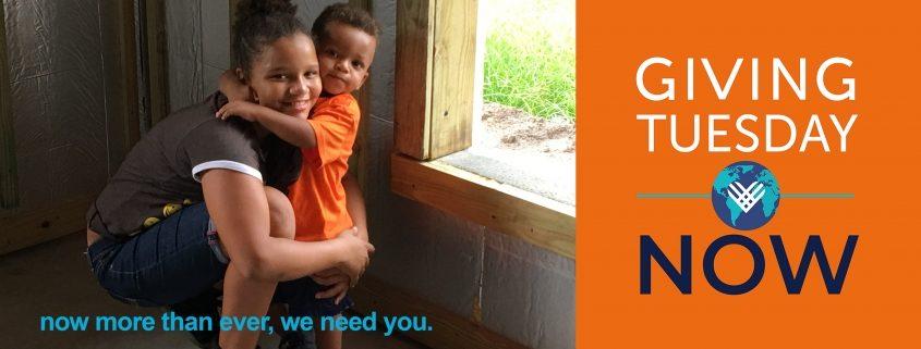 Please consider a donation to Habitat Hillsborough.