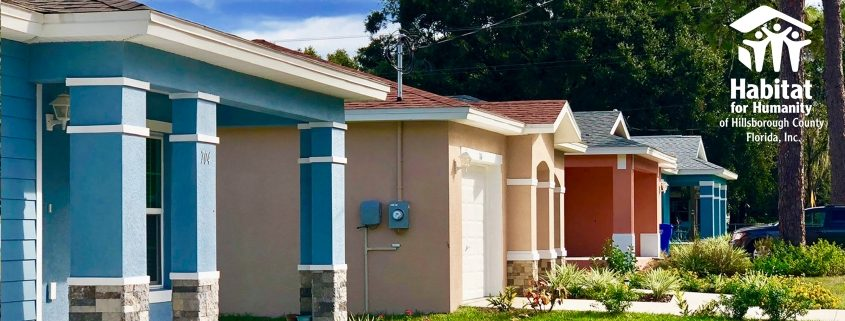 Habitat Hillsborough receives $25,000 Fifth Third Foundation grant