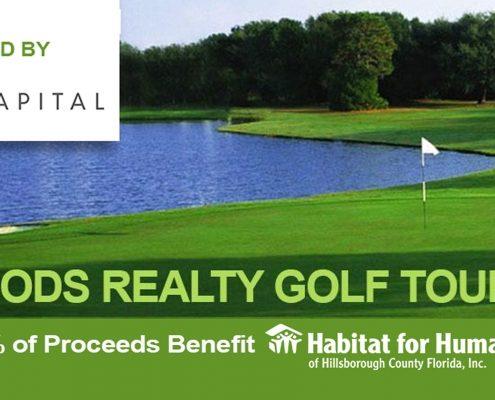 Annual Pineywoods Realty Golf Tourney to Benefit Habitat Hillsborough