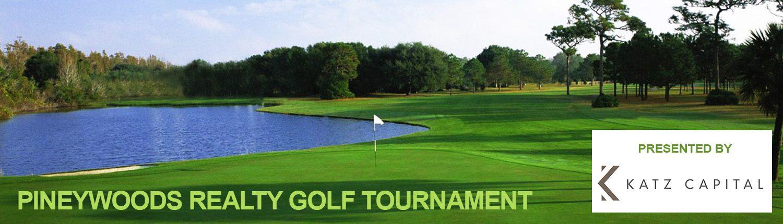 Pineywoods Golf Tournament