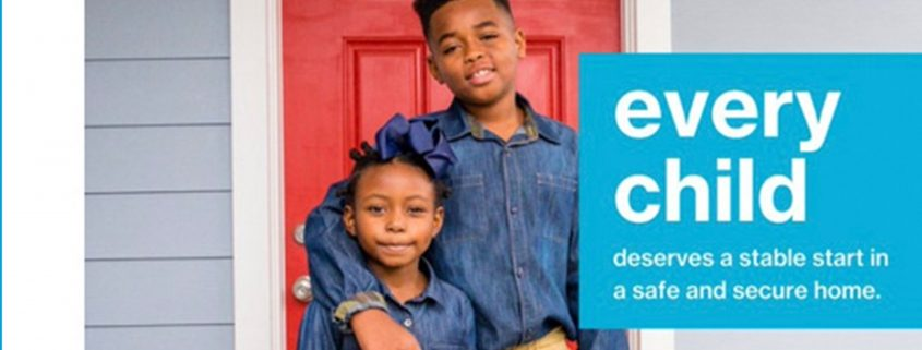 Make a difference in a child's life this Back To School season